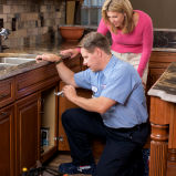 Garbage Disposal Installation and Repair